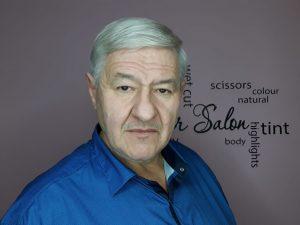 Варшанидзе Владимир Борисович